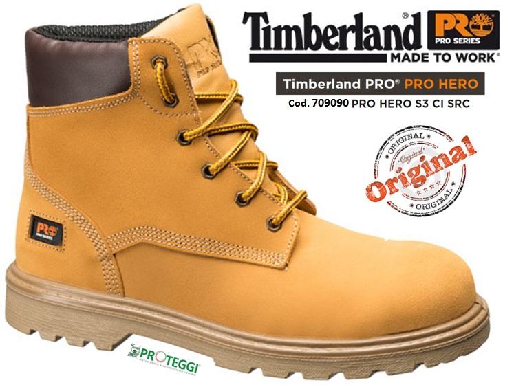 scarpe antinfortunistca estive timberland