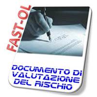 Documento di Valutazione dei Rischi - Fast on line