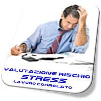 Valutazione Rischio Stress Lavoro Correlato