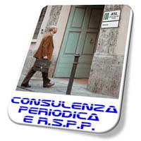 Servizio di consulenza periodica, in materia di Sicurezza nei Luoghi di Lavoro, con assunzione incarico di Responsabile del Servizio di Protezioone e Prevenzione (R.S.P.P.)