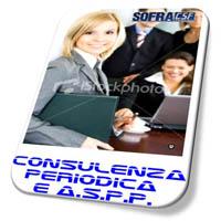 Servizio di CONSULENZA PERIODICA CON A.S.P.P.