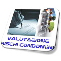 REDAZIONE DOCUMENTO DI VALUTAZIONE DEL RISCHIO PER STABILI AD USO CIVILE