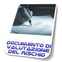 REDAZIONE DOCUMENTO DI VALUTAZIONE DEL RISCHIO
