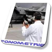 Servizio di indagine fonometrica (rilevazioni interne)