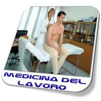 Servizio di medicina del lavoro, con assunzione incarico di Medico Competente